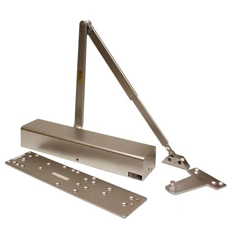 hydraulic door closer home depot door closer hardware the