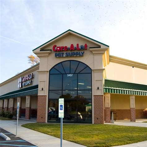care a lot pet supply pet stores yelp