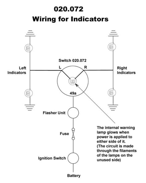 3 pin flasher relay wiring diagram wiring diagram 2018