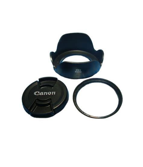 Jjc Eye Cup Ec 5 Canon Eg shine 58mm lens cap for canon price in india buy