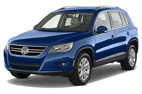 suv volkswagen 2010 2010 volkswagen tiguan reviews and rating motor trend