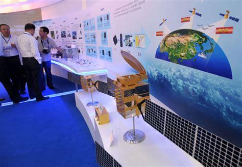 beidou satellites work autonomously in space 丨 nation