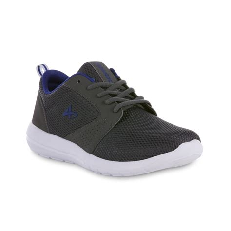 kmart mens athletic shoes athletech mens athletic shoes kmart