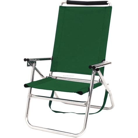 high back beach chair reclining deluxe wide high back beach chair full color digital or 1