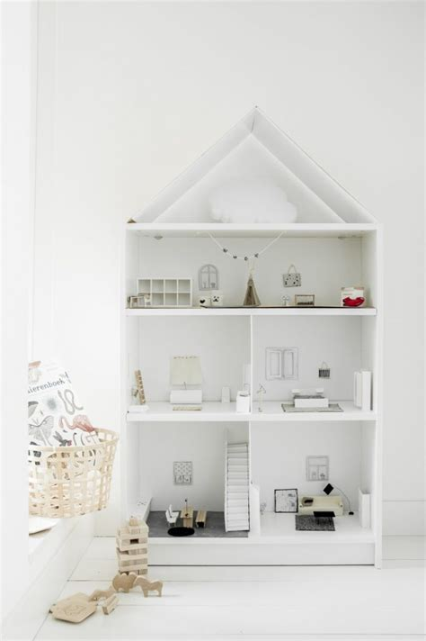 dollhouse ikea create your own and unique doll house from ikea s