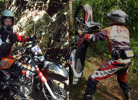 days bali enduro adventures extreme dirt bike  bali
