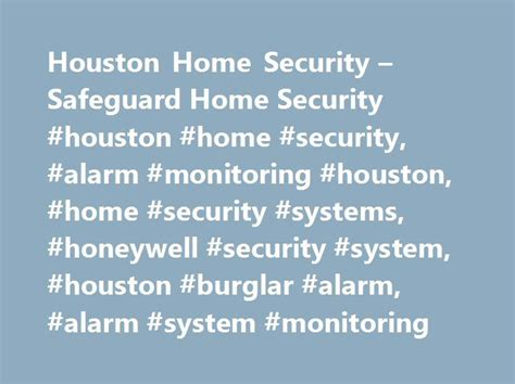 best 25 home alarm systems ideas on used cars