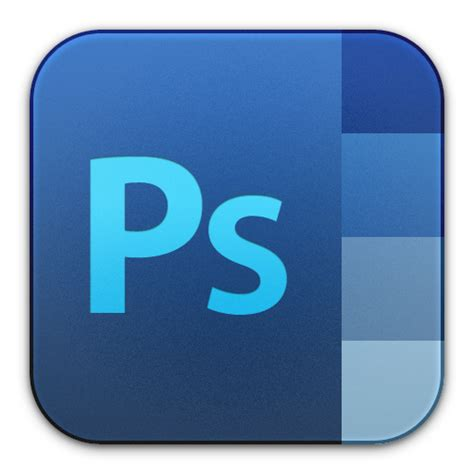 design icon in photoshop photoshop icon myiconfinder