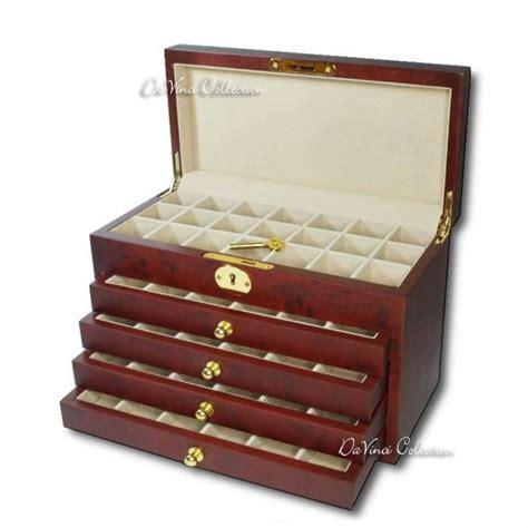 scatola porta orecchini fai da te davinci collection complementi d arredo oggetti da