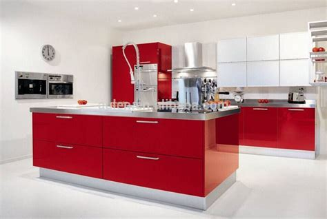 High Gloss Acrylic Kitchen Cabinets | acrylic kitchen cabinets
