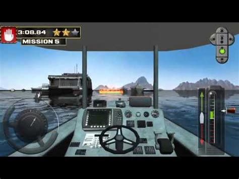 3d boat parking simulator game 3d boat parking simulator game replay 2540 points on