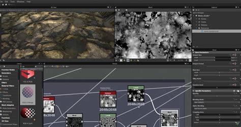 substance designer  tutorial creating  procedural rocky