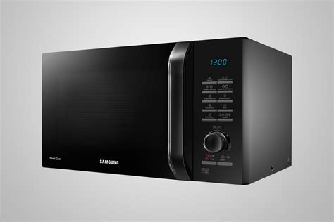 Daftar Microwave Oven Samsung samsung mw5100h combination microwave oven with sensor black