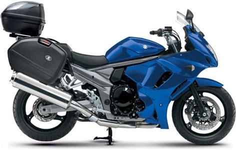Suzuki Sport Motorrad by Suzuki Sport Touring Moto Zombdrive