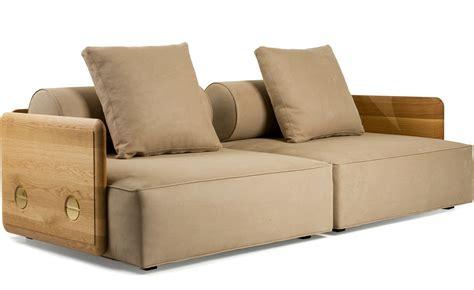 Deco Sectional Sofa by Deco Sofa Medium 243m Hivemodern