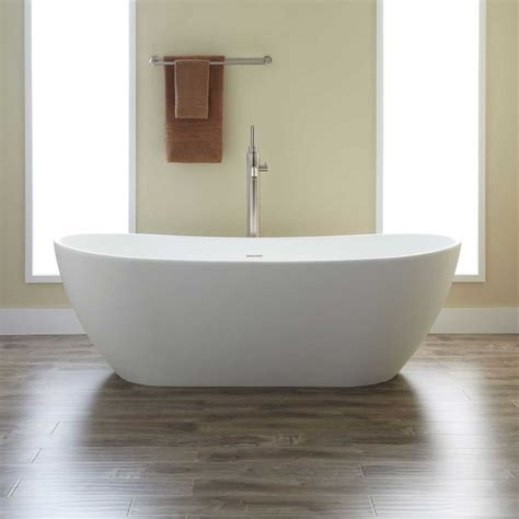 57 Inch Freestanding Tub by 17 Best Ideas About Freestanding Tub On