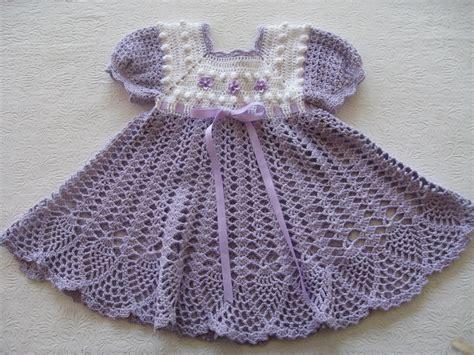 pattern clothes baby crochet babygirls patterns dresses crochet pattern for