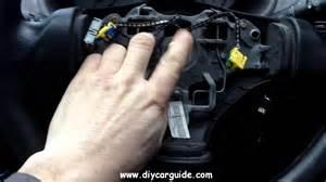 Steering Wheel For Pc Below 2000 Peugot 206 Steering Wheel With Airbag Removal