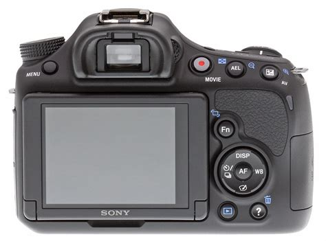 sony a58 sony a58 review