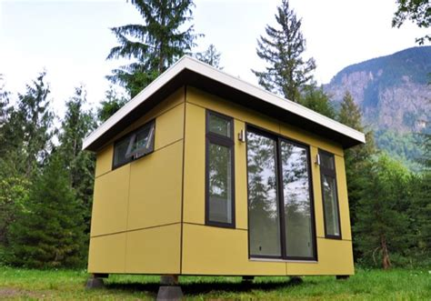 Small Insulated Shed The Flex Shed Your Studio Office Or Micro Home