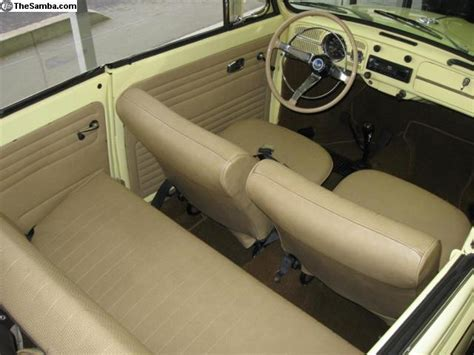 Tmi Upholstery Vw by Thesamba Vw Classifieds Tmi Products Interior