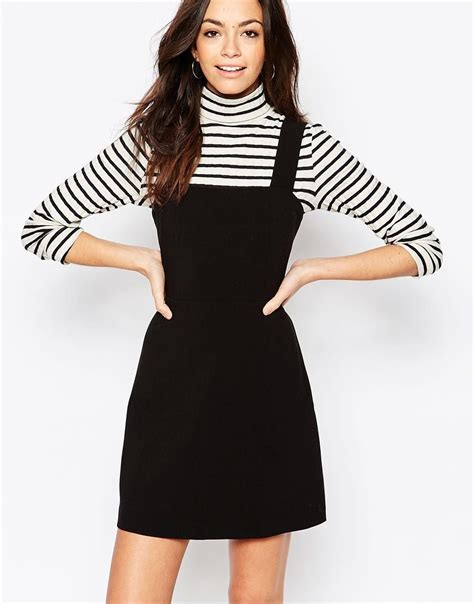 Transition Wear Cutest Pinafore Dress by New Look Pinafore Dress Mrs Dress Up