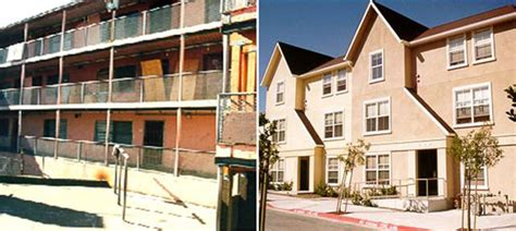 berkeley housing authority study links revitalized public housing to fewer er visits berkeley news