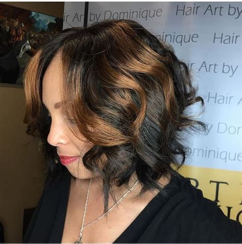 how to sew in a curly bobs curly bob sew in hair pinterest bobs and curly bob