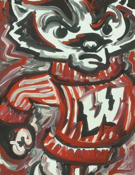 patten university mascot 24 best bucky badger images on pinterest wisconsin