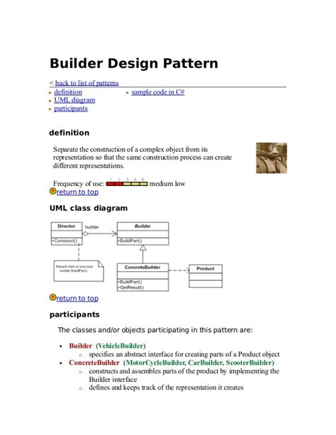 abstract factory pattern dot net tricks 27418524 design patterns dot net with exles
