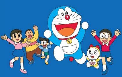 Pajangan Doraemon Dan Teman Teman gambar doraemon lucu terbaru kumpulan gambar lengkap