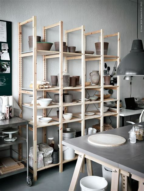 ivar system two live colorfully 86 best images about ikea ivar on pinterest