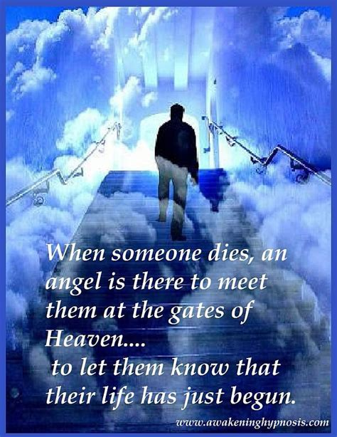 Comforting Things To Say When Someone Dies by Biblical Quotes When Someone Dies Quotesgram