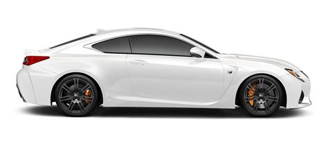 rcf lexus white purchase or lease a new 2017 lexus rc f lexus sales in