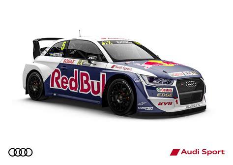 Audi Rx by Audi S1 Eks Rx Quattro 5 Eks Audi Sport Mattias