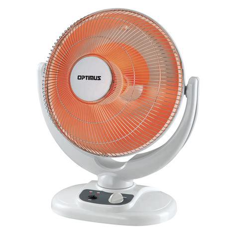 Electric Patio Heater Shop Optimus 5 100 Btu Parabolic Dish Electric Space