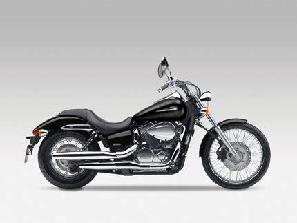 Motorrad Kaufen Wieviel Km by Gebrauchte Und Neue Honda Vt 750 C2 Shadow Spirit