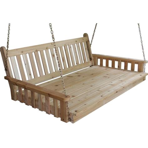 patio bed swing 1000 ideas about porch swing beds on pinterest swing