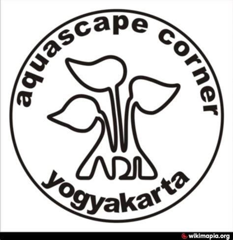 aquascape shop aquascape corner yogyakarta