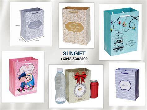 Paper Bag Bunga Murah 2845 sungift paper bags goodies bags cenderahati dan aksesori