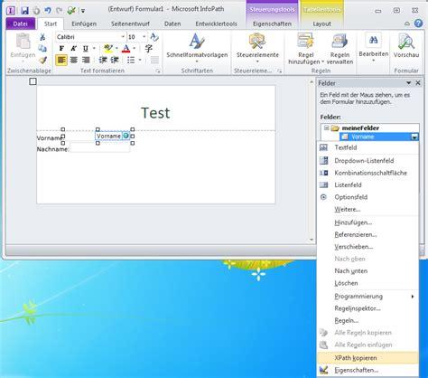 infopath workflow infopath felder mit nintex workflow auslesen mike