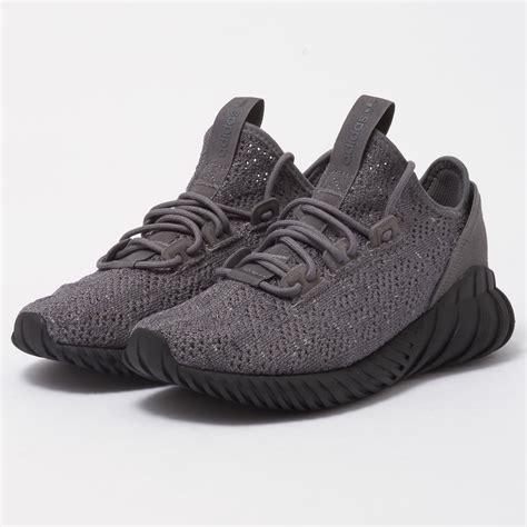 Jual Adidas Tubular Doom Sock adidas originals grey four tubular doom sock primeknit by3564