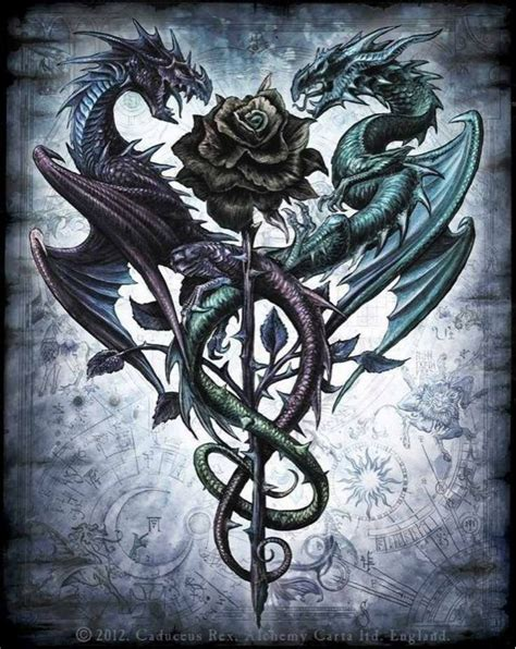 tattoo dragon heart 54 best images about dragon heart on pinterest pewter
