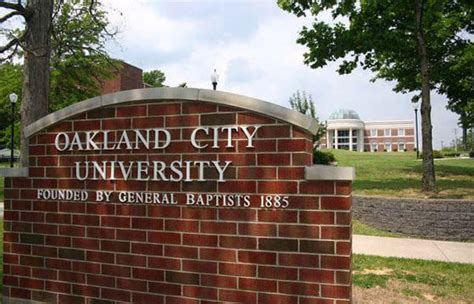 Mba At Oakland by 50 Most Affordable Small Colleges For A Human Resources