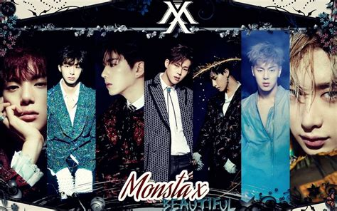 download lagu x monsta x monsta x beautiful wallpaper by yuyo8812 on deviantart