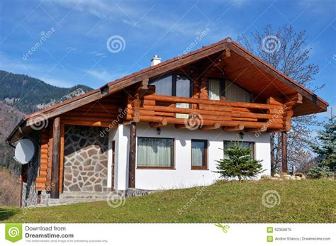 houses in the country side modern house in countryside stock photo image 62358875
