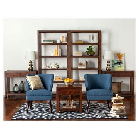 target living room furniture parsons living room collection threshold target