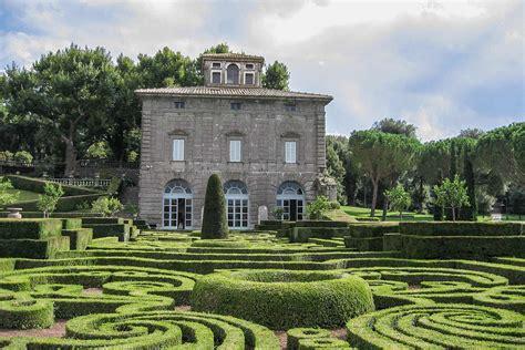 giardini storici visita i giardini storici della tuscia e rilassati al