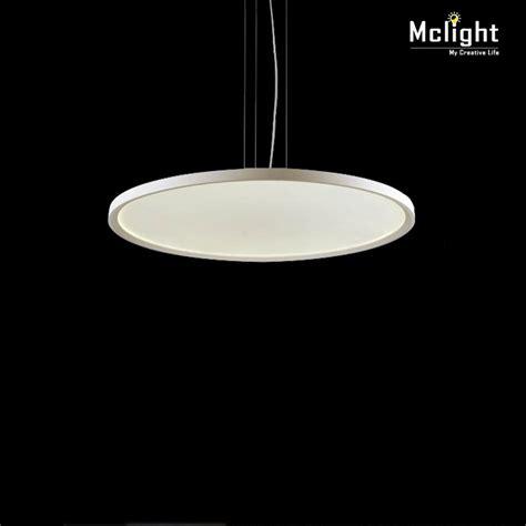Acrylic Light Fixtures New Modern Led Pendant Light Fixtures 38w White Acrylic For Dinning Room Bedroom Restaurant