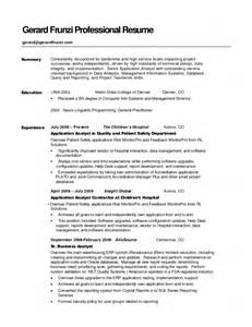 examples of summaries for resumes examples of summary on resume resume summary example whitneyport daily com